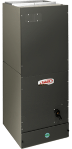 Brand new air handler unit from Lennox.