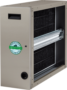 PureAir Air Purification System from Lennox.
