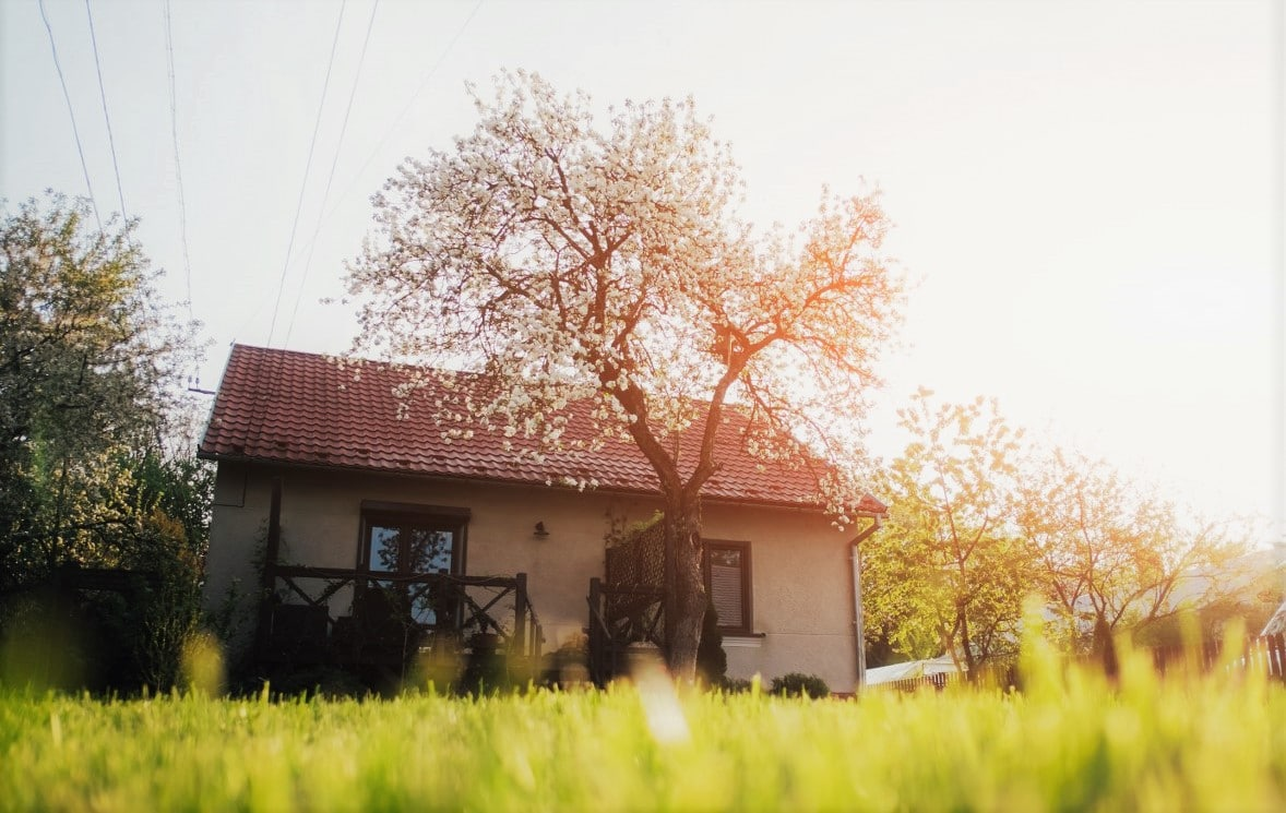 PREPARING YOUR HOUSE FOR SPRING   Weather Tech