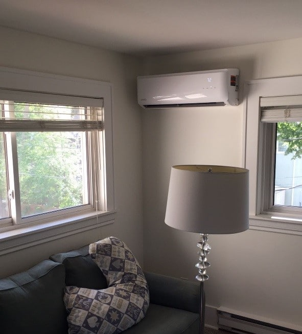 Ductless Air Conditioners | Weather Tech Heating and Cooling