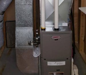 OVERSIZED FURNACE | Weather Tech Heating and Cooling