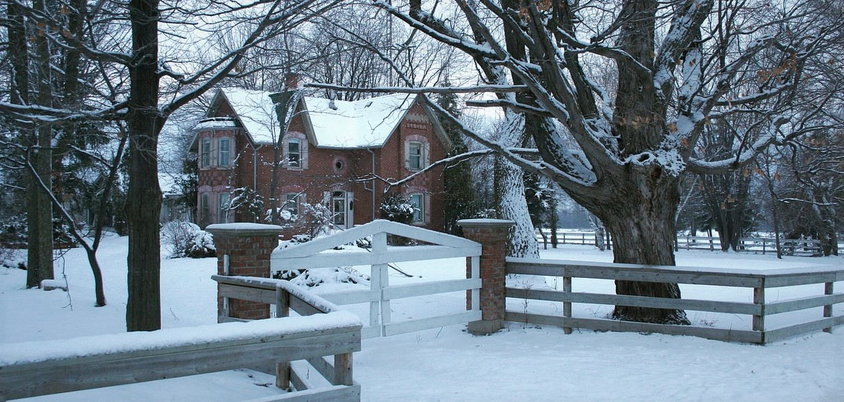 GETTING YOUR HOME READY FOR WINTER | Weather Tech