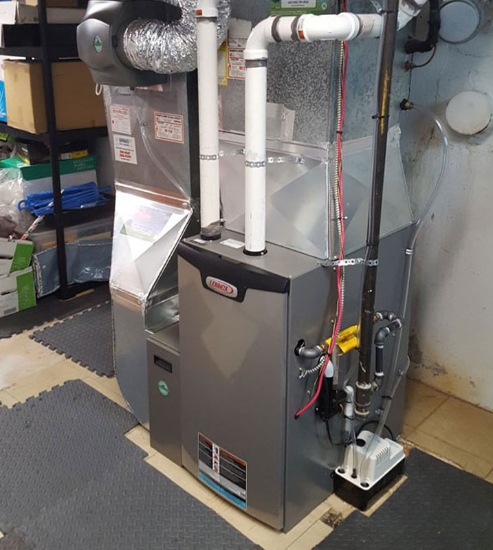 Furnace Installed By Qualified Technicians | Weather Tech Heating and Cooling