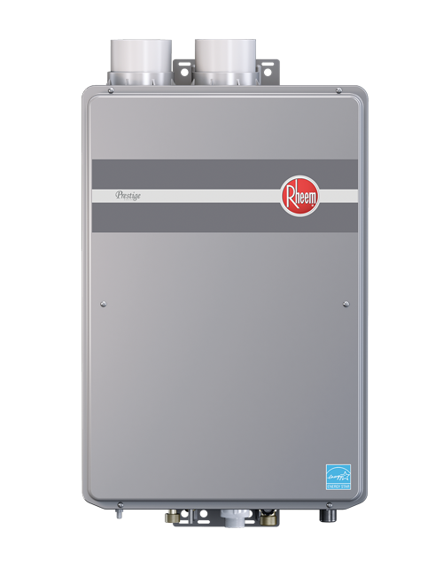 Hot Water Heater | Weather Tech Heating and Cooling