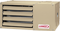 T-Class™ TUA Separated Combustion Garage Heaters