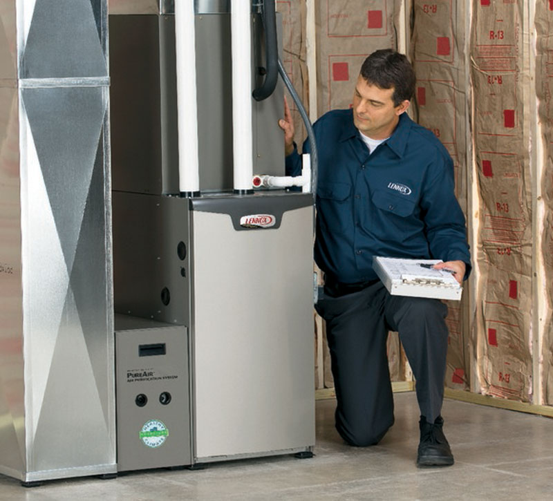 Regular inspections of HVAC | Weather Tech Heating and Cooling