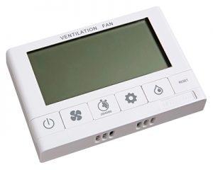 HRV Controller